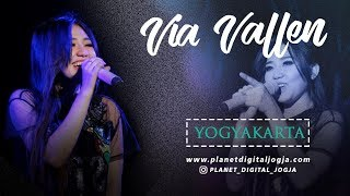 Video YOGYAKARTA - KLA PROJECT FULL HD Cover By VIA VALLEN LIVE PERFORM ON SERIBU BATU MANGUNAN MP3, 3GP, MP4, WEBM, AVI, FLV Juli 2018