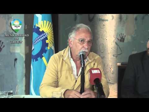 Primer Encuentro Patagónico de Derechos Humanos