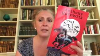DOTTY about Books! Author launches Children's Book Review Channel on YouTube