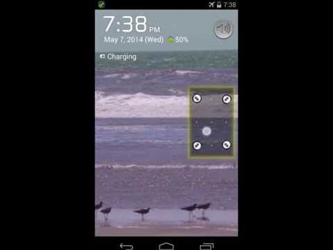 Video of Unity Lock  (Screen&Apps&Kids)