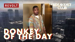 Video Troy Ave | Donkey Of The Day MP3, 3GP, MP4, WEBM, AVI, FLV Agustus 2018