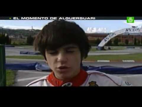 Jaime Alguersuari - Piloto Red Bull / Toro Rosso