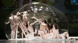 Отдел современного балета на портале