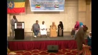 Bilal Show - Ethiopians Celebrating Eid-ul Fitur in Dubai&Abu Dabi