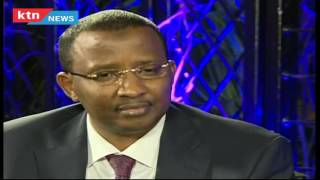 Jeff Koinange Live 21 July 2016 - with IEBC Chairman Issack Hassan