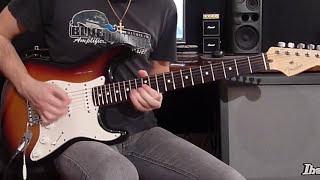 Download Lagu Joe Satriani - Cryin' (Guitar Tutorial) Mp3