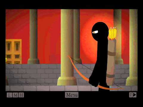 Rents Due - This is a long animation about the daily life of a thief... LOL The file is massive: 333MB, since it is in HD, and it took a long time to upload, so if you l...