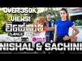 Visekari (විසේකාරී)| Dance Cover | Bachi Ft Pasan | Sachini | Nisal Dance