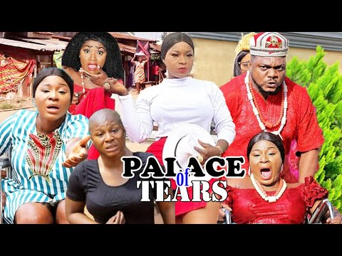 PALACE OF TEARS Season 2- [NEW MOVIE] DESTINY ETIKO LATEST NIGERIAN NOLLYWOOD MOVIE 2020