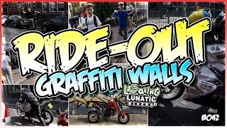 Ride-Out with The Laughing Lunatics 042