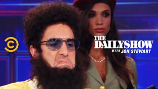 Nonton The Daily Show   Admiral General Aladeen Film Subtitle Indonesia Streaming Movie Download