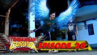 Video Iqbal Kaget! Coach Sofyan Punya Tendangan Garuda Juga! - Tendangan Garuda Eps 28 MP3, 3GP, MP4, WEBM, AVI, FLV September 2018