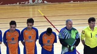 Longwy France  city images : Futsal : Knutange - Longwy USB / Coupe de france 2015 #futsalestcharlie