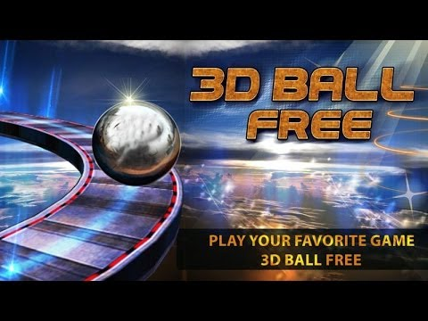 Video of 3D BALL FREE