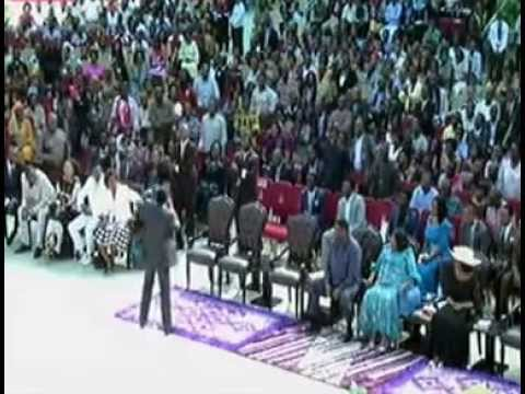 #Dr.Abel Damina #God And God Alone