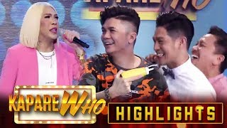 Video Jhong and Vhong use Ion against Vice | It's Showtime KapareWho MP3, 3GP, MP4, WEBM, AVI, FLV Maret 2019