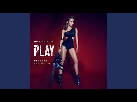 Agent J (Play World Tour Live)