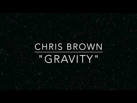 Chris Brown - Gravity - Chords Lyrics How To Play Guitar Strumming ...