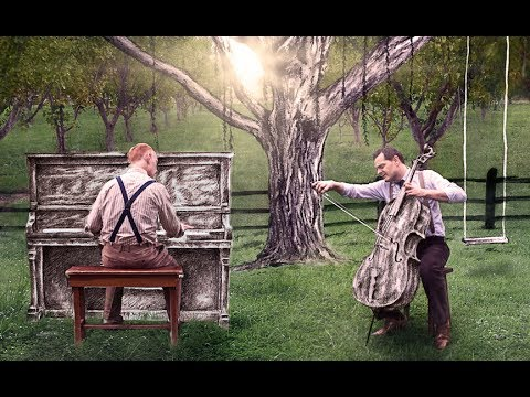 "One Direction  ""Story of My Life"" Cover by The Piano Guys"