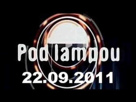 Večer pod lampou - Nemoc tretej moci / Euroval pre a proti