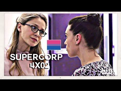 supercorp 4x02 scenes