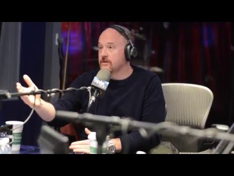 Louis CK on Why on Horace & Pete Debt is Actually Good - @OpieRadio