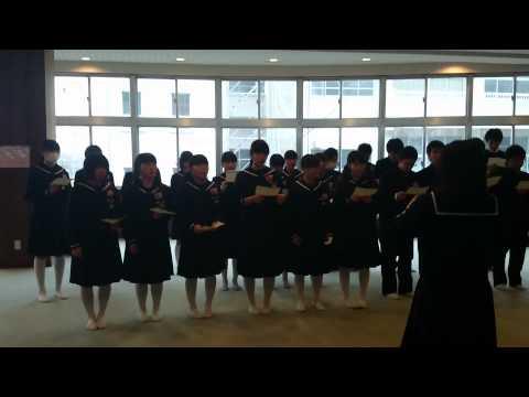 須賀川市立第三中学校