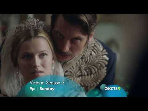 Victoria Season 4 On Masterpiece: Episode Three - Day