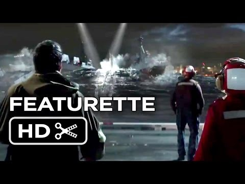 monster - Subscribe to TRAILERS: http://bit.ly/sxaw6h Subscribe to COMING SOON: http://bit.ly/H2vZUn Like us on FACEBOOK: http://goo.gl/dHs73 Follow us on TWITTER: http://bit.ly/1ghOWmt Godzilla Featurette...
