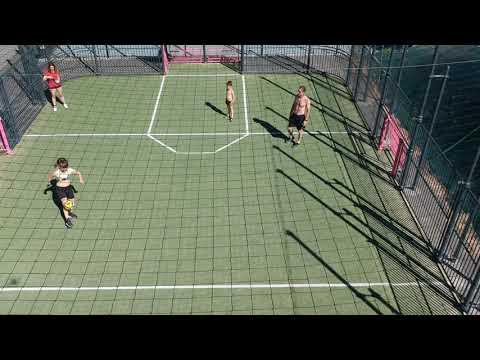 La Roseraie tennis multi-sports