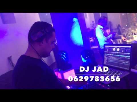 DJ JAD AMBIANCE ALGERIENNE