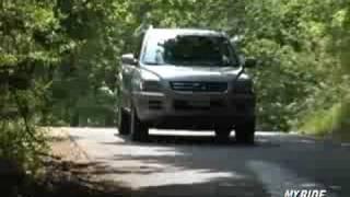 Review: 2008 Kia Sportage