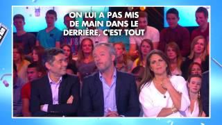 Video Les 4/3 de Jean-Luc Lemoine : Le dossier compromettant de Cyril ! MP3, 3GP, MP4, WEBM, AVI, FLV Juni 2017
