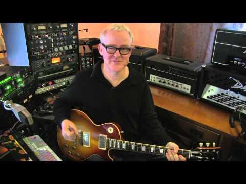 Pure Guitar Lesson 3