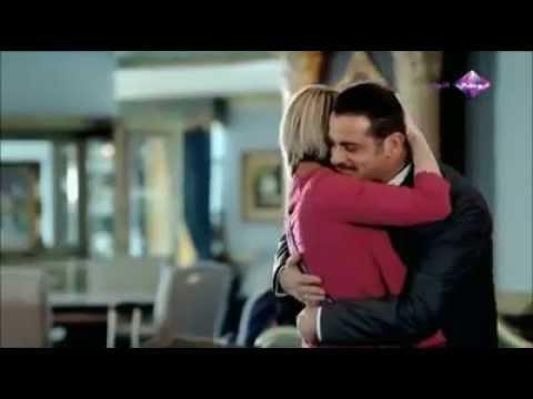 أغنية مسلسل جذور _ قناة أبوظبي الاولى jouzour promotion (видео)