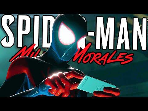 ON DÉCOUVRE TOUTE LA VÉRITÉ ! | Spider-Man Miles Morales - Partie 6 (PS5)