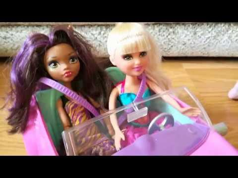 Кира показывает что купила в магазине видео для детей видео фор  чилдрен