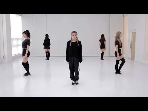 KHAN - I'm Your Girl? Dance Practice (Mirrored) - Thời lượng: 3 phút, 8 giây.