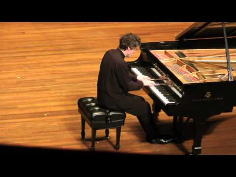 Piano Sonata in B flat, D960: I.
