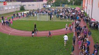 Náhled - První školní týden na ZŠ Mlýnská a Masarykova