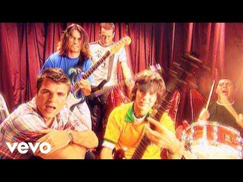 Video de No quiero nada de El Canto del Loco