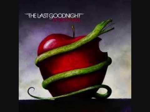 Tekst piosenki The Last Goodnight - Poison Kiss po polsku