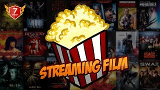 Video 7 Situs Streaming Film Gratis (Tempat Nonton Film Online Tanpa Ribet) MP3, 3GP, MP4, WEBM, AVI, FLV Juni 2018