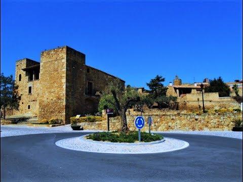 Pals y Llafranç / Girona - Catalunya  2012
