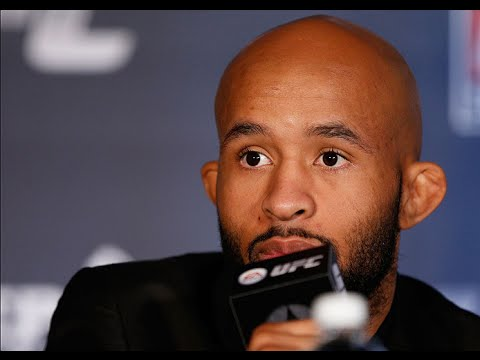 UFC 186: Post-fight Press Conference