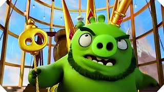 Nonton THE ANGRY BIRDS Characters MOVIE Trailer (2016) Film Subtitle Indonesia Streaming Movie Download