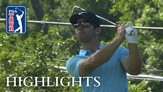 Paul Casey extended highlights | Round 2 | DEAN & DELUCA by PGA TOUR
