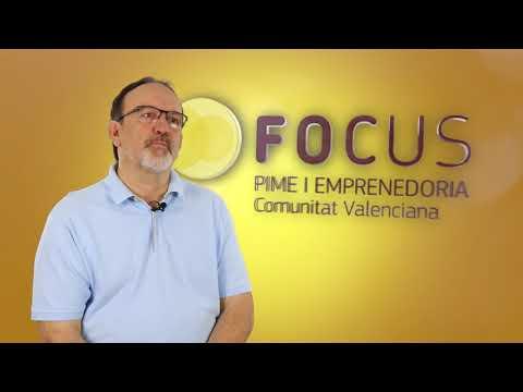 José Francisco Martínez, Director de EASDA, en #FocusPyme L'Alacantí[;;;][;;;]