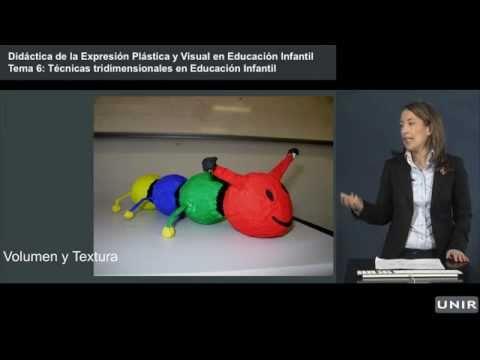 Lektion: trimensionales Techniken. Künstlerischer Ausdruck - UNITE