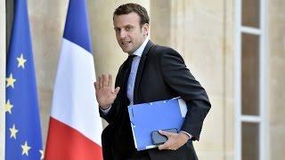 """Video """"Les électeurs ont du mal à connaître le programme de Macron"""" MP3, 3GP, MP4, WEBM, AVI, FLV Mei 2017"""